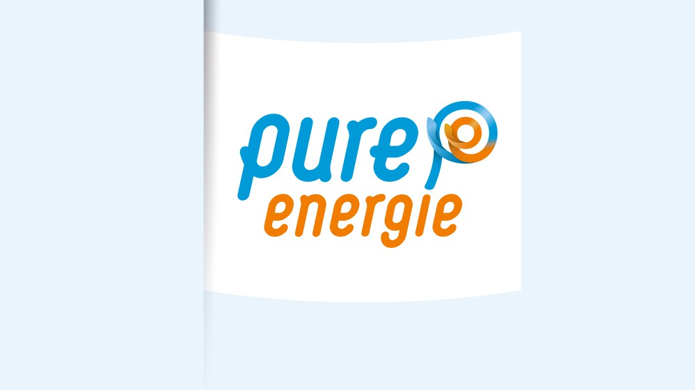Pure Energie « Brand New id